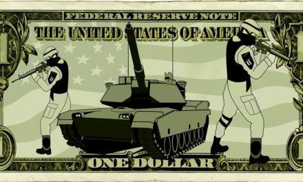 Der Währungskrieg hat begonnen
