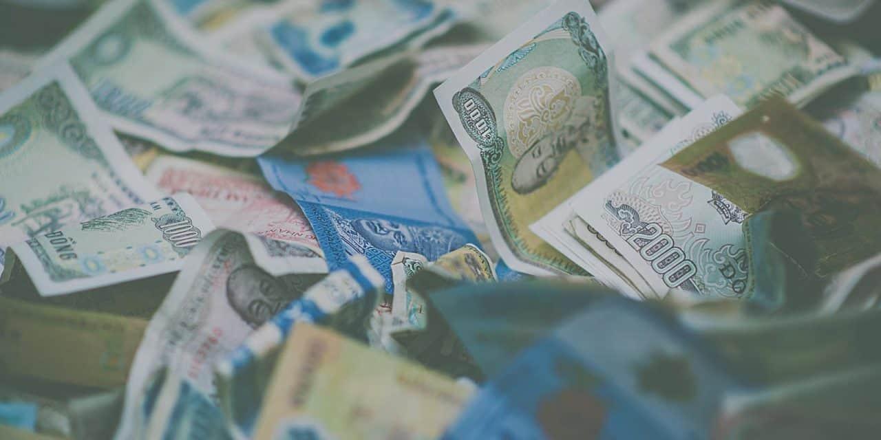 Grundlagen des Devisenhandels Teil 4